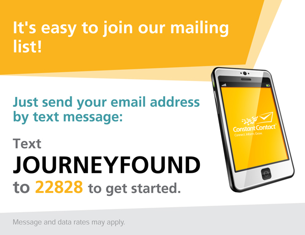 text2join-flyer