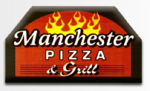 Manchester Grill logo