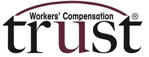 Works Comp Trust logo